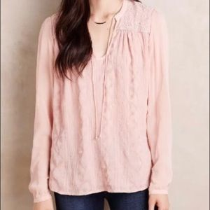 Tiny: Anthropologie Top